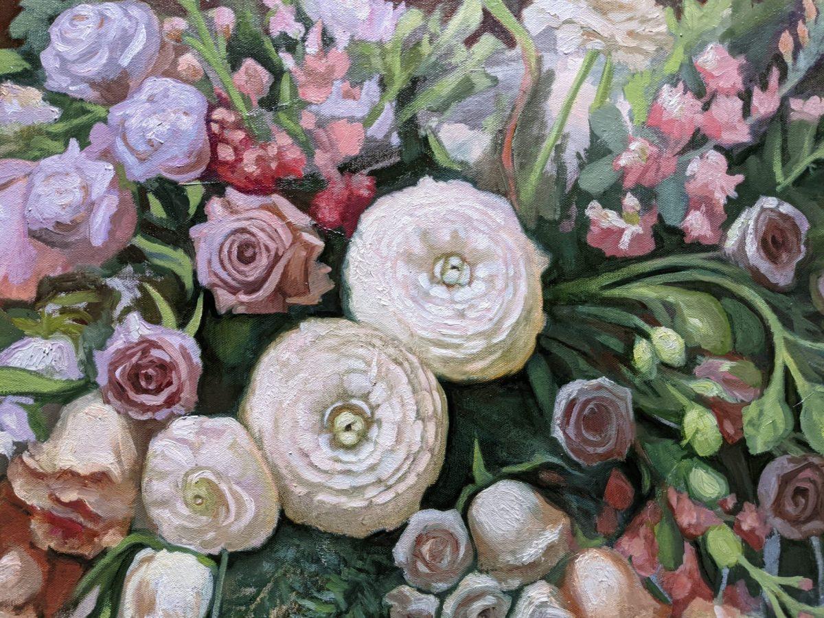 Arrangement-in-White-Oil-on-Canvas-24x30-Artist-Rebecca-King-Hawkinson-3600-sold-detail-1